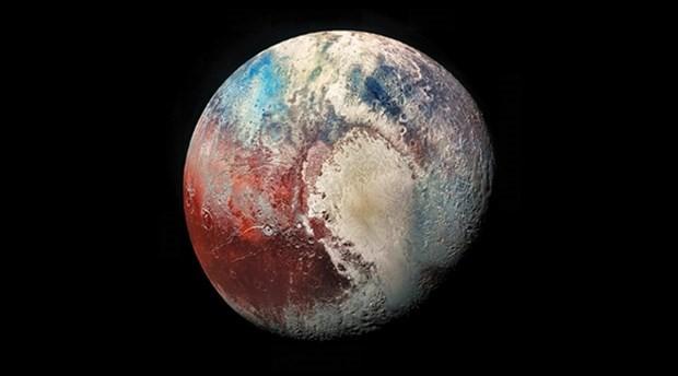 Gök bilimcilerden Plüton itirazı