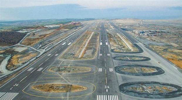 Habertürk yazarı: 3. Havalimanının adını kesin olarak öğrendim