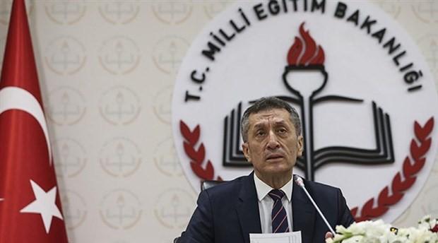 Milli Eğitim Bakanı: Eğitimde kıyameti koparmamız lazım