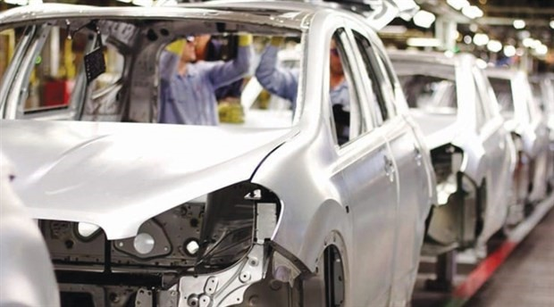 Otomobil pazarında yüzde 53 daralma