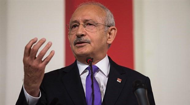 Kılıçdaroğlu: Dördüncü devrime hazırlanmak zorundayız