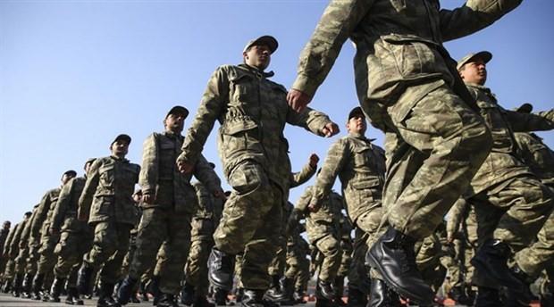 Yunanistan'da 2 Türk askeri gözaltına alındı