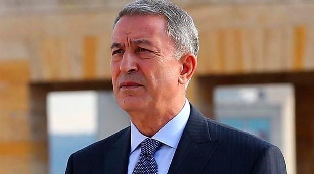 Akar'dan Yunanistan'ın iki Türk askeri serbest bırakmasına ilişkin açıklama