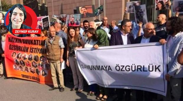 ÇHD ve HHB'li avukatlar duruşmada darp edildi