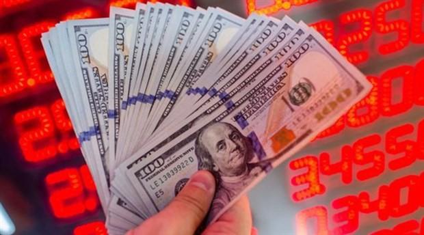 Dolar/TL, yeni haftaya 6.43'le başladı