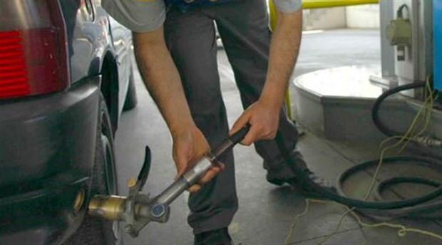 EPGİS: LPG otogaza zam yapıldı