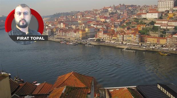Fado ve Harry Potter  Pelerinleri: Porto