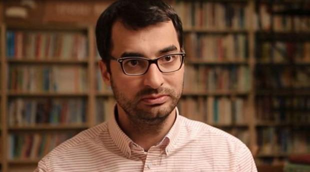 Gazeteci Barış Terkoğlu serbest bırakıldı