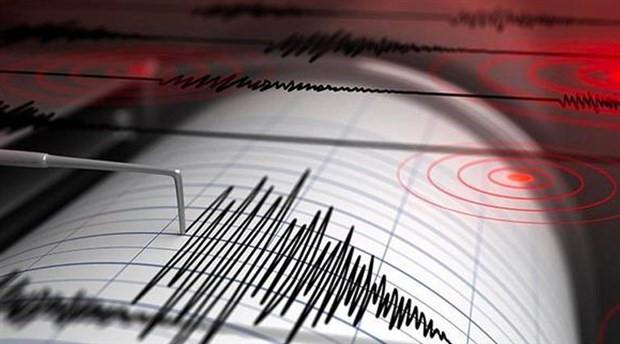 Gökova Körfezi'nde 4.3 büyüklüğünde deprem