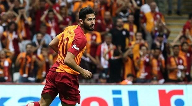 'Önceliğim Galatasaray'