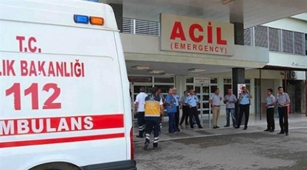Zonguldak'ta şarbon şüphesi