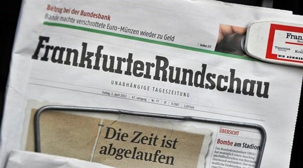 Alman basını: Esad, Rusya ve İran'ın yardımıyla Suriye'deki savaşı kazanmış sayılır