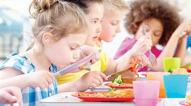 Okul çağına beslenme önerileri