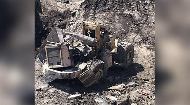 Sivas'ta iş cinayeti