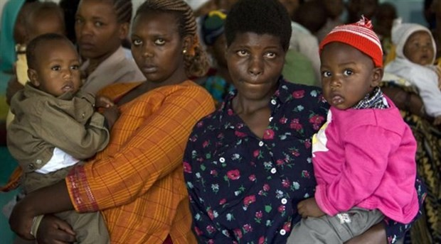 Tanzanya Cumhurbaşkanı: Doğum kontrol haplarını atın