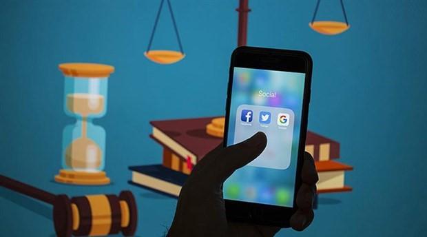 AB: Sosyal medya sitelerine 1 saat süre verilecek