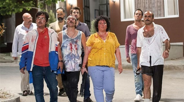 ATV'den 'Ölümlü Dünya' filmine sansür: Sosyal medyada tepki