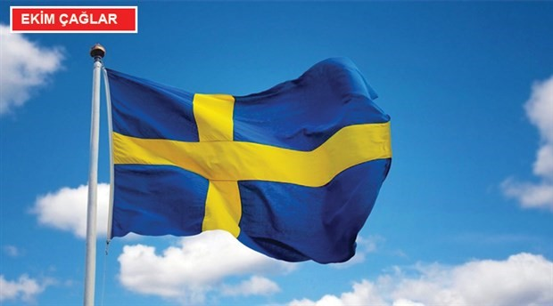 Kutuplaşan İsveç