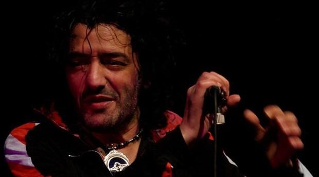 Müzisyen Rachid Taha, kalp krizi nedeniyle hayatını kaybetti