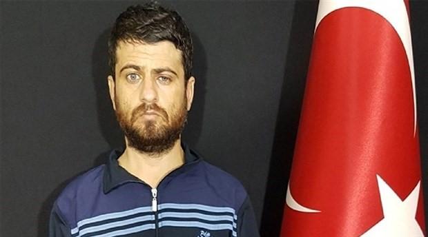 Reyhanlı saldırısının planlayıcısı Türkiye'ye getirildi