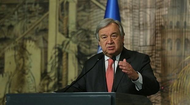 BM Genel Sekreteri: ABD'nin yumuşak gücü azalıyor