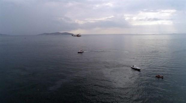 İstanbul'da düşen helikopterle ilgili pilot şüpheli sıfatıyla ifade verdi