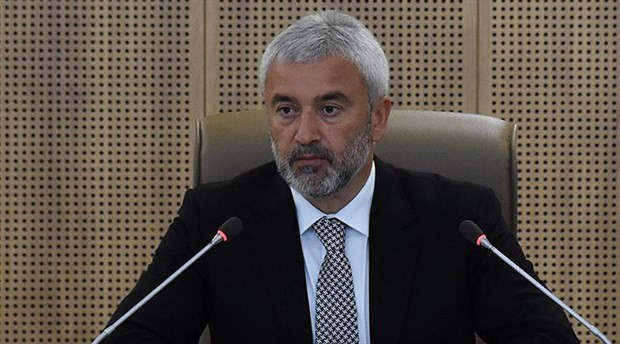 AKP'liOrdu Büyükşehir Belediye Başkanı istifa etti