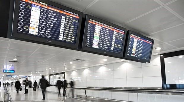 İstanbul Atatürk Havalimanı dünyanın 3. en iyi havalimanı oldu