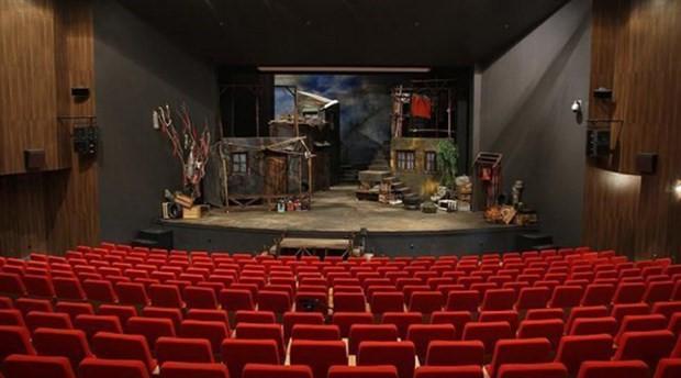 Devlet Tiyatroları 2 Ekim'de perdelerini açıyor