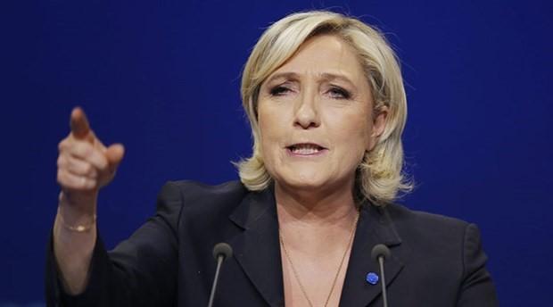 Fransa'da mahkeme, Le Pen için 'psikiyatri testi' talep etti