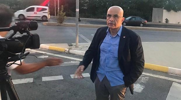 Yargıtay'dan Enis Berberoğlu hakkında tahliye kararı