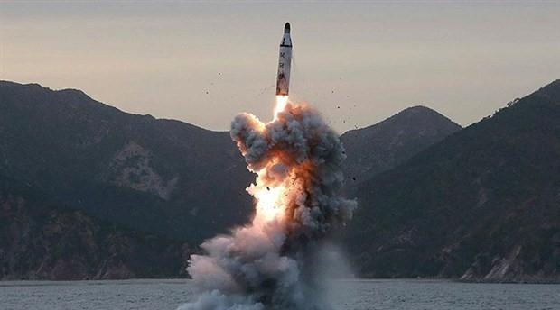 Japonya 'hipersonik füze' geliştirecek