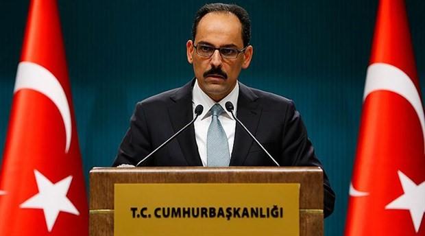 Saray'dan 'hediye uçak' açıklaması: Bütçeden 1 TL bile çıkmadı