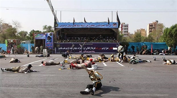 İran'daki saldırıya Ankara'dan kınama