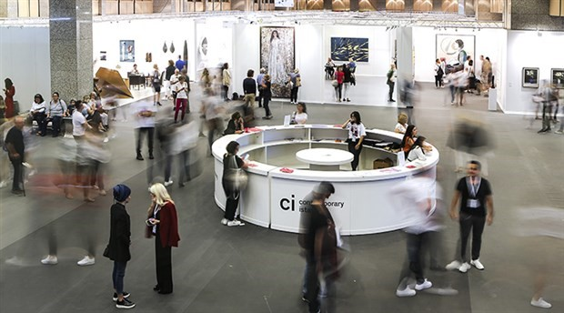 Contemporary Istanbul 13. yılında 74 binin üzerinde ziyaretçiyi ağırladı