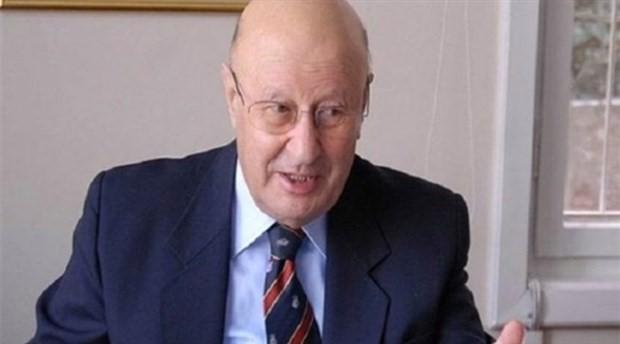 Emekli Büyükelçi Kaya Toperi hayatını kaybetti