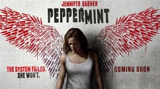 Peppermint: Vigilante filmler faşizmin ekmeğine yağ sürüyor mu?