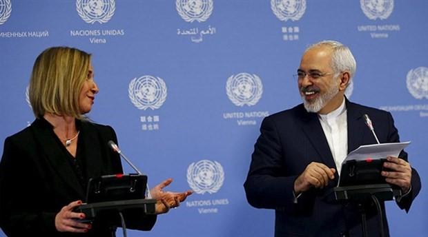 AB ve İran arasında yeni ödeme mekanizması kuruluyor
