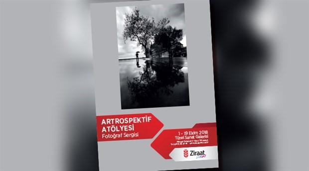 Artrospektif Sergisi Ekim'de açılıyor