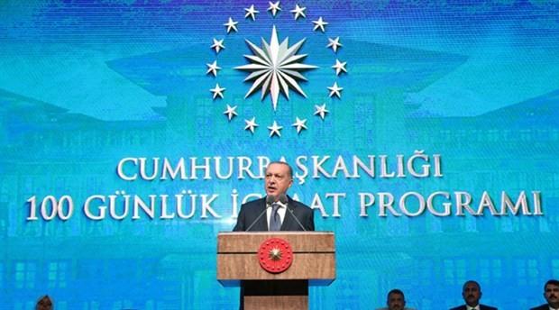 TMMOB: 100 günlük eylem planı, ülkemizi ekonomik krize sürükleyen politikaların devamı olarak geliştirildi