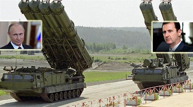 Rusya: Hava sahasını uçuşlara kapatabiliriz