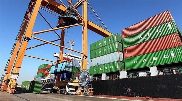Ağustos ayında ihracat yüzde 6.5 azaldı