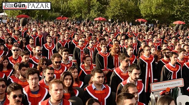 Gençler Türkiye'de neden bir gelecek göremediklerini anlattı: Boşuna mı çabaladık!