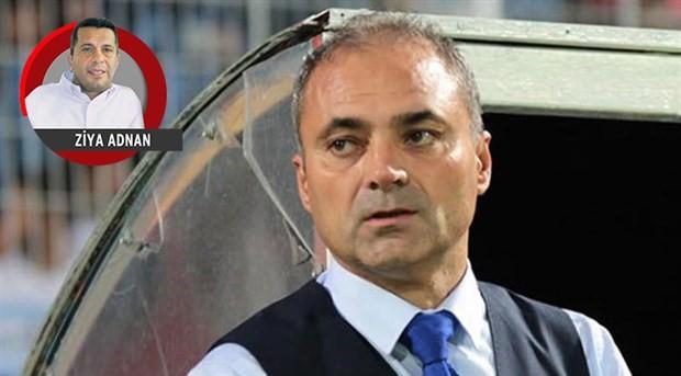 Gençlerbirliği teknik direktörü Erkan Sözeri: Kurumsallaşma şart