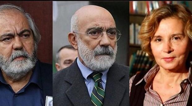 Mahkeme, Nazlı Ilıcak ve Altan kardeşlere verilen cezayı onadı