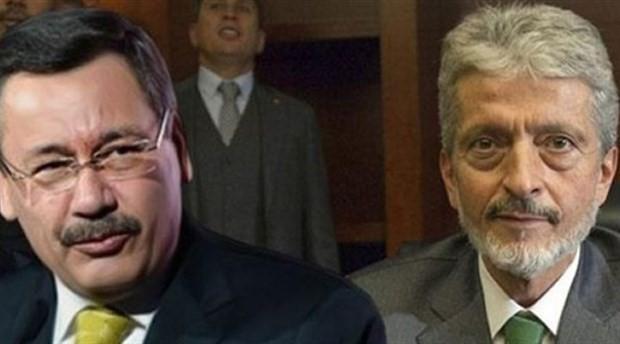 Melih Gökçek ile Mustafa Tuna'nın kavgası Meclis gündeminde