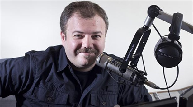 Radyocu Nihat Sırdar'dan veda açıklaması