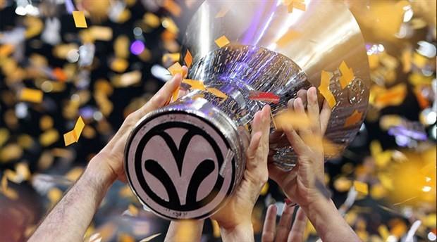 EuroLeague'de yeni sezon başlıyor
