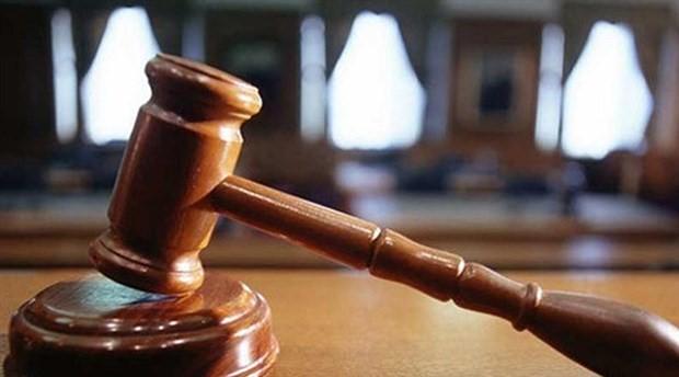 Karargâh Emniyet Subayı'na, 'tuvalette kadın personelin kaydını almak'tan dava