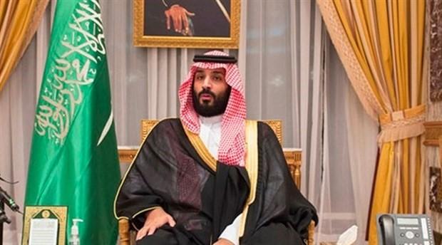 Beyaz Saray'dan Suudi Prens'e 'Cemal Kaşıkçı' telefonları